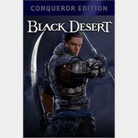 Black Desert: Conqueror Edition [USA]
