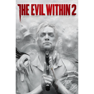 The Evil Within 2 [USA]