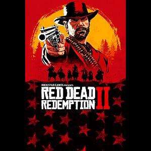 Red Dead Redemption 2 [USA]