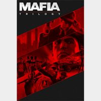 Mafia: Trilogy [USA]
