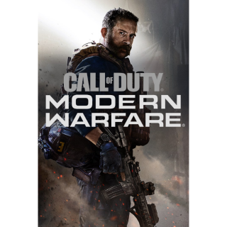 Call of Duty: Modern Warfare [USA][INSTANT]