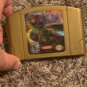 Zelda : Majora's Mask