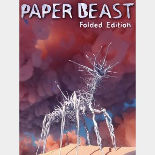 Paper Beast: Folded Edition