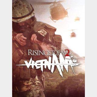 Rising Storm 2: Vietnam + All Cosmetic DLC
