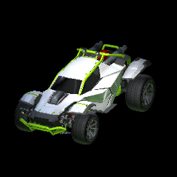 Twinzer | Lime
