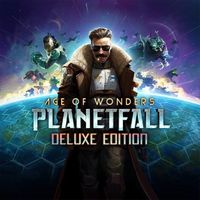 Age of Wonders: Planetfall Deluxe Edition - Steam Key GLOBAL