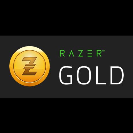 $100 00 Razer gold pin (4x10 usd, 3x20 usd) - Other Gift
