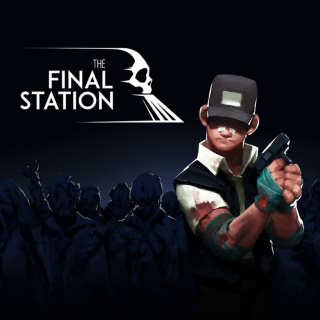 The Final Station (Steam key) | Automatic Delivery (Instant)