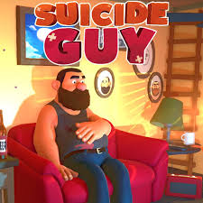 Suicide Guy (Steam key) | Automatic Delivery (Instant)