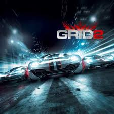 Grid 2 + 2 DLCs (Steam key)   Instant Delivery (Automatic)