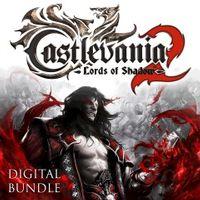 Castlevania Lords of Shadows 2 - Digital Bundle (Steam key)