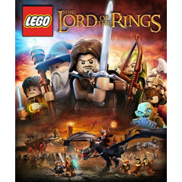LEGO® The Lord of the Rings™ (Steam key) | Automatic Delivery (Instant)