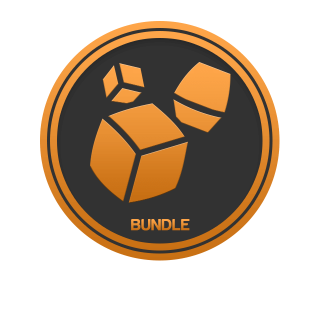 Bundle | 10 Keys and 10 crated