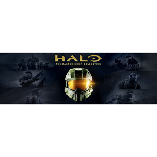 Halo: The Master Cheif Collection STEAM Global GIFT