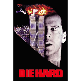 Die Hard 4k And Blu ray/ No Digital Copy