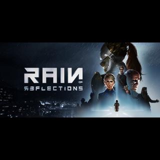 [STEAM] Rain Of Reflections