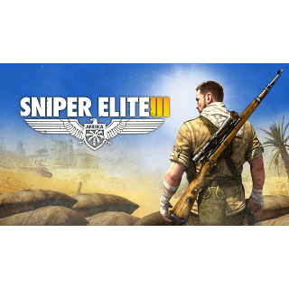 Sniper Elite 3 | Steam Key | Instant Delivery!