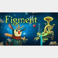 Figment | Steam Key | Instant Delivery!
