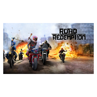 Road Redemption | Steam Key | Instant Delivery!
