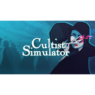 Cultist Simulator | Steam Key | Instant Delivery!
