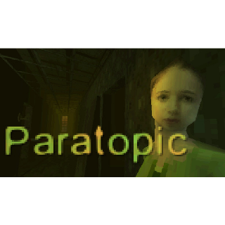 Paratopic | Steam Key | Instant Delivery!