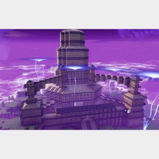 BUILDING TUTORIEL SESSION