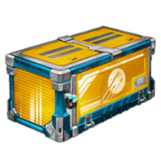 Elevation Crate   204x