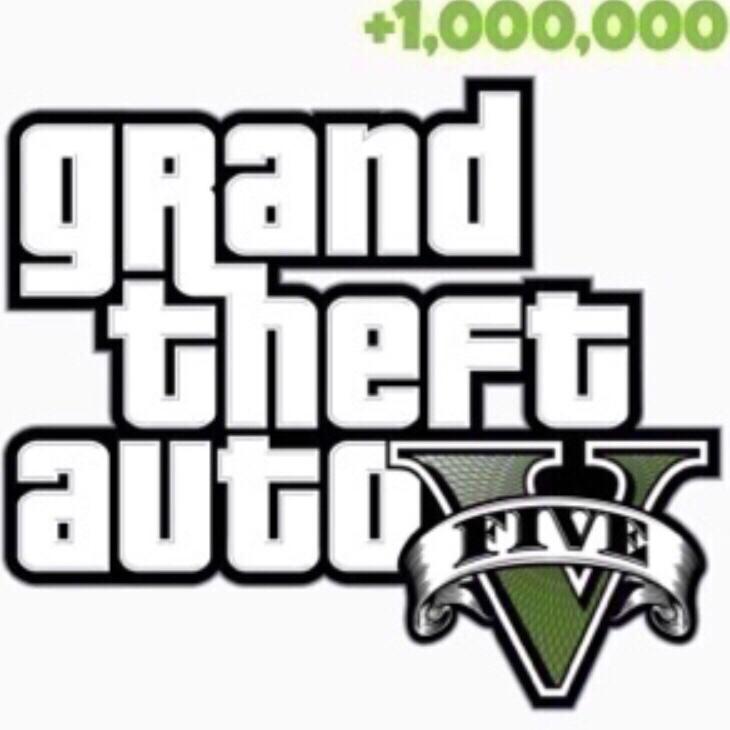 1,000,000 gta online cash