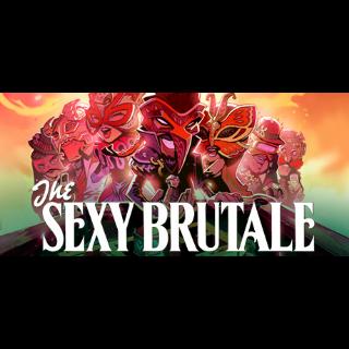 Sexy Brutale Steam Key
