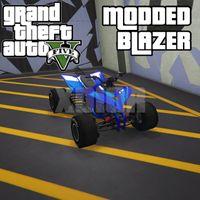 MODDED BLAZER