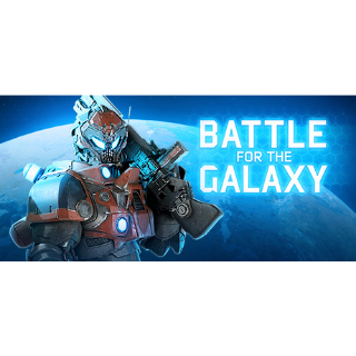 Battle for the Galaxy – Ice Bastion Pack (DLC) [ STEAM | GLOBAL | DLC ]