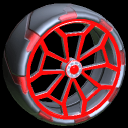 Aero Mage   Crimson