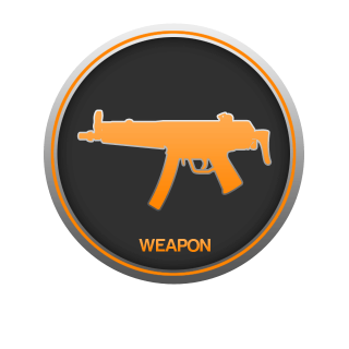 Weapon | Be SMG