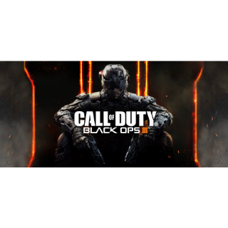 Call of Duty:Black Ops III Steam⚠Region locked read description⚠ ✔INSTANT DELIVERY✔