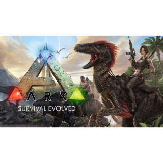 ARK: Survival Evolved Steam Key Global ✔INSTANT DELIVERY✔