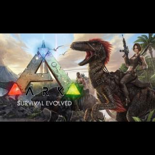 ARK: Survival Evolved Steam Key Global ✔INSTANT DELIVERY✔