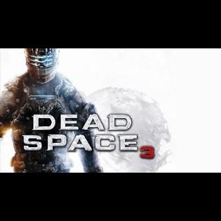 Dead Space 3 (Origin)