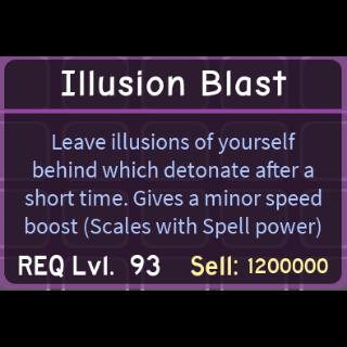 Other | Illusion Blast X2