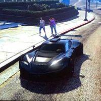 GTA V Online 10 Modded Cars.