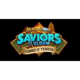 Hearthstone Tombs of Terror Guide