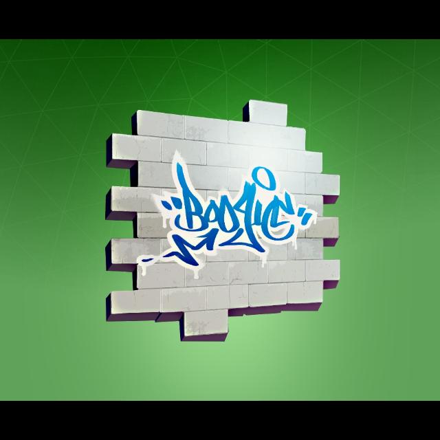 Fortnite Boogie Spray Walmart Exclusive Other Gameflip