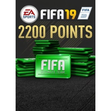 fifa points ps4 fifa 19