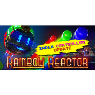 Rainbow Reactor Instant Delivery