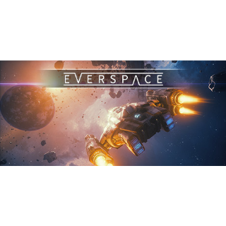 EVERSPACE Instant Delivery