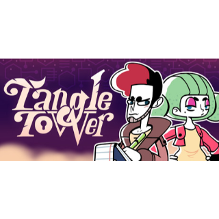 Tangle Tower Instant Delivery