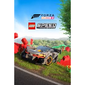 Forza Horizon 4 + Lego Speed Championships Add-On