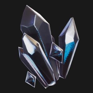 Shadowshard Crystal   1000x