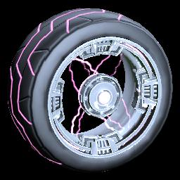 Voltaic | Pink
