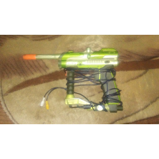 Hasbro plug & play Paintball