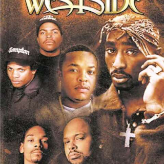 The Westside Dvd
